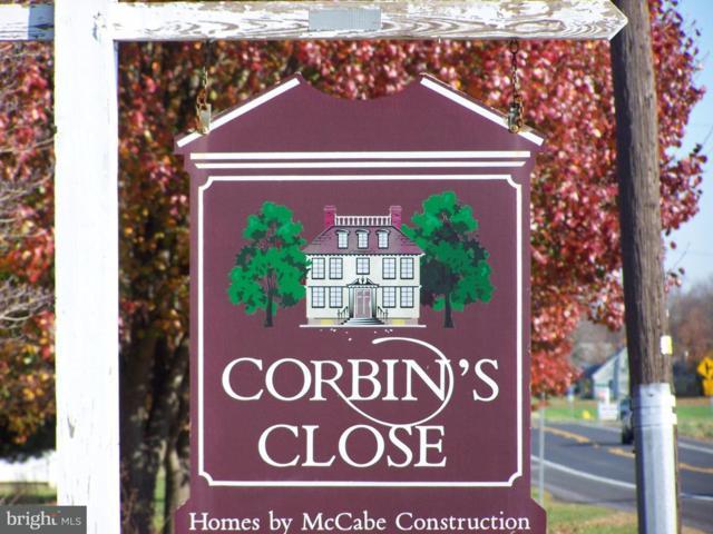 Lot#2 Corbins Close, CAMDEN WYOMING, DE 19934 (#1001217119) :: Atlantic Shores Realty