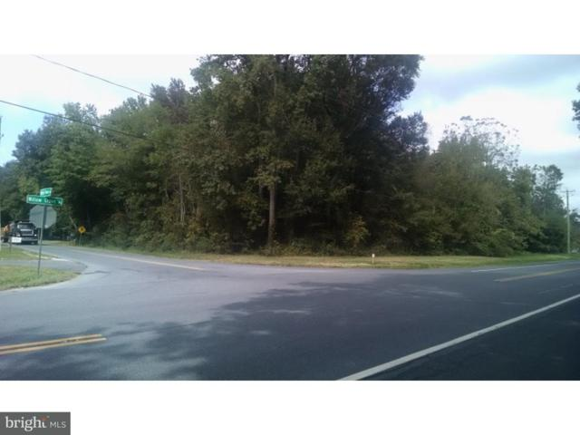 Lot 1 Morgans Choice Road, CAMDEN WYOMING, DE 19934 (#1001217567) :: RE/MAX Coast and Country