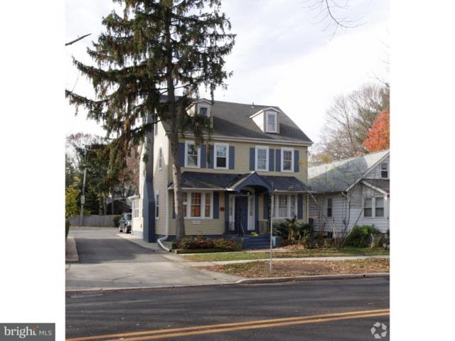 18 Grove Street, HADDONFIELD, NJ 08033 (#1001236093) :: Remax Preferred | Scott Kompa Group