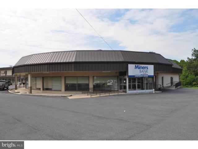 1500 Route 61, POTTSVILLE, PA 17901 (#1001241335) :: The Joy Daniels Real Estate Group