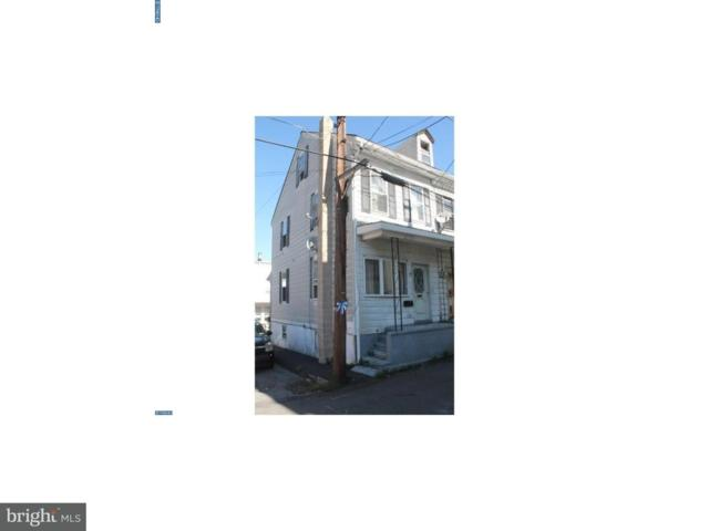 539 W South Street, MAHANOY CITY, PA 17948 (#1001242769) :: The John Collins Team