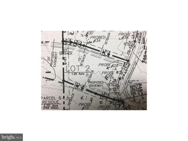 Lot 2 Back Road, BARNESVILLE, PA 18214 (#1001243537) :: The Craig Hartranft Team, Berkshire Hathaway Homesale Realty