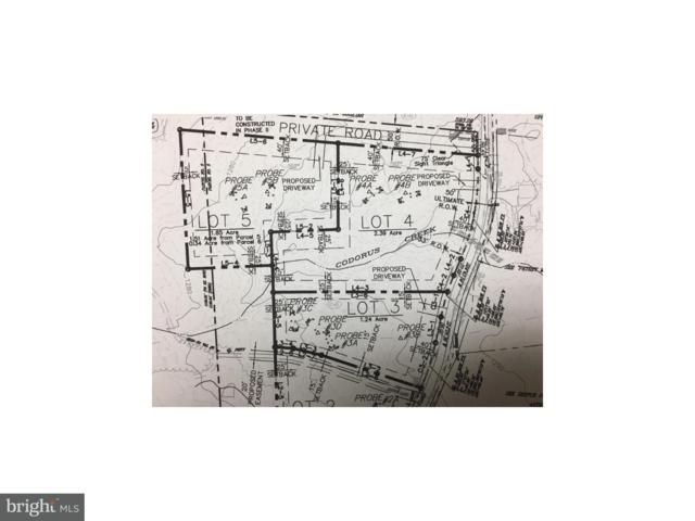 Lot 5 Back Road, BARNESVILLE, PA 18214 (#1001243561) :: The Craig Hartranft Team, Berkshire Hathaway Homesale Realty