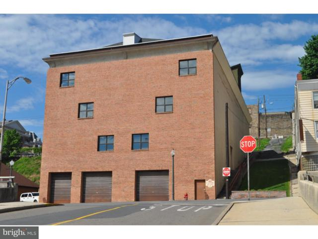 439 N Centre Street, POTTSVILLE, PA 17901 (#1001243771) :: The Craig Hartranft Team, Berkshire Hathaway Homesale Realty