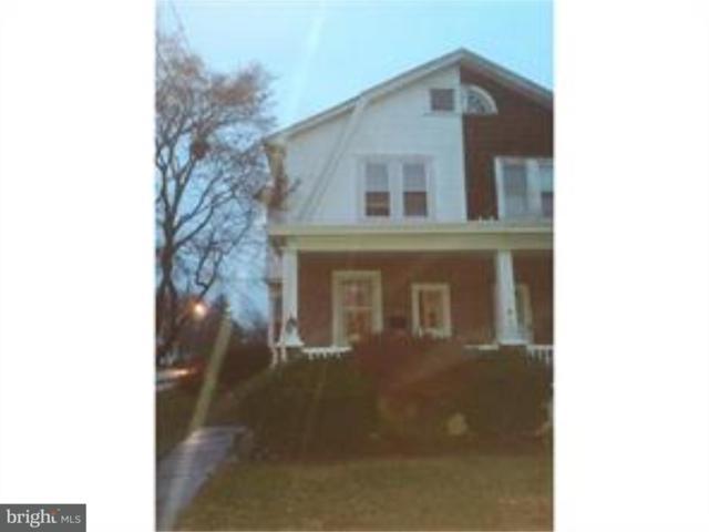 118 Elm Avenue, CHELTENHAM, PA 19012 (#1001247637) :: Remax Preferred | Scott Kompa Group