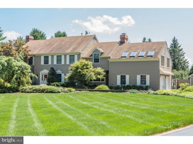 14 Meadow Lane, PENNINGTON, NJ 08534 (#1001252619) :: Ramus Realty Group