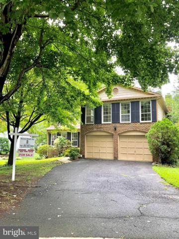 10901 Fox Sparrow Court, FAIRFAX, VA 22032 (#1001405665) :: Green Tree Realty