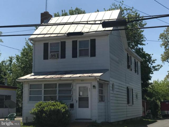 807 High Street, CHESTERTOWN, MD 21620 (#1001412207) :: Great Falls Great Homes
