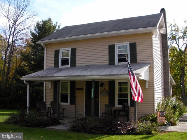 11868 Taylor Road, SHADE GAP, PA 17255 (#1001660375) :: The Joy Daniels Real Estate Group