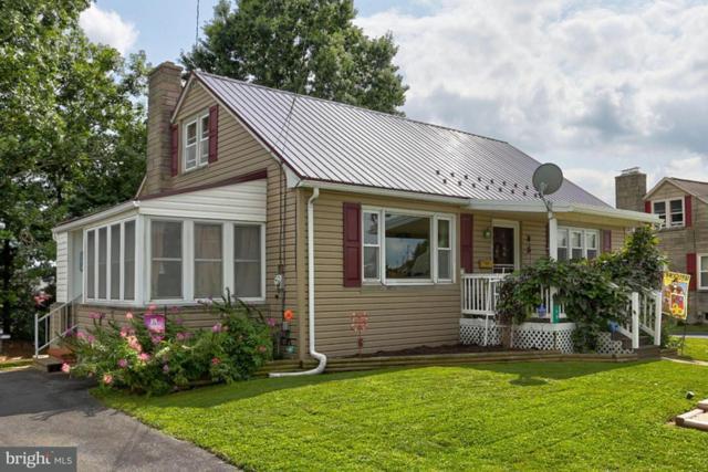 260 Locust Street, NEW HOLLAND, PA 17557 (MLS #1001661635) :: The Craig Hartranft Team, Berkshire Hathaway Homesale Realty