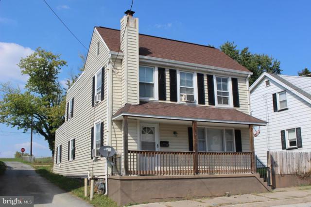 648 E Market Street, MARIETTA, PA 17547 (MLS #1001662573) :: The Craig Hartranft Team, Berkshire Hathaway Homesale Realty
