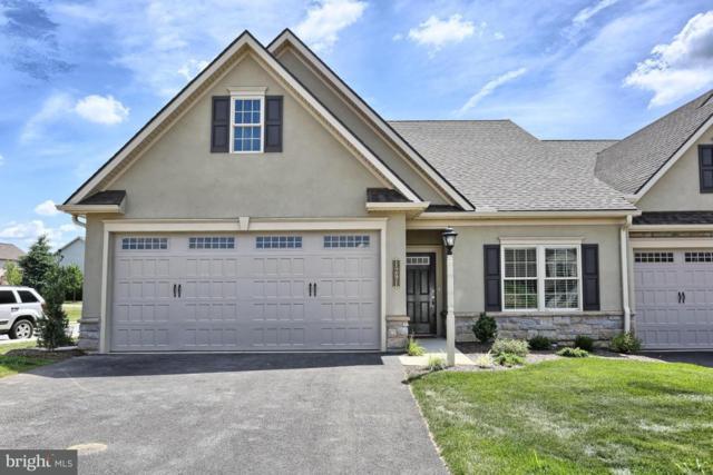 1336 Woodcrest Court, MOUNT JOY, PA 17552 (MLS #1001662587) :: The Craig Hartranft Team, Berkshire Hathaway Homesale Realty