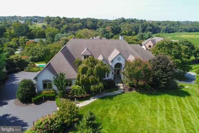 22 Deerfield Road, LANCASTER, PA 17603 (MLS #1001663279) :: The Craig Hartranft Team, Berkshire Hathaway Homesale Realty