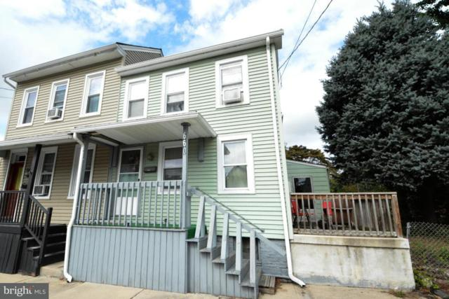 660 E Market Street, MARIETTA, PA 17547 (MLS #1001663853) :: The Craig Hartranft Team, Berkshire Hathaway Homesale Realty