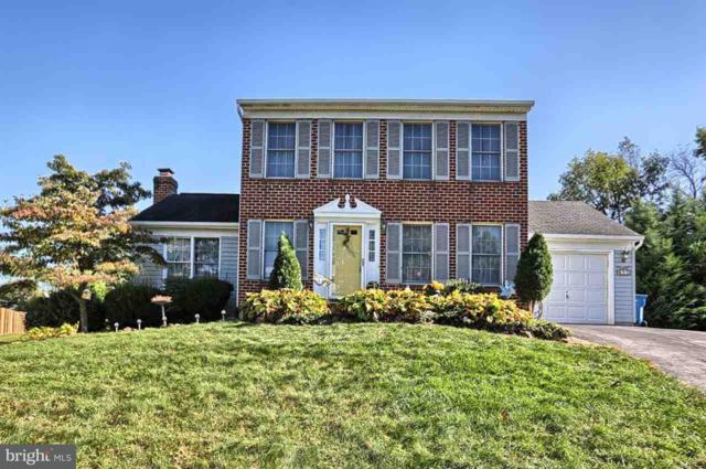 55 Ashton Drive, ETTERS, PA 17319 (#1001666935) :: The Joy Daniels Real Estate Group