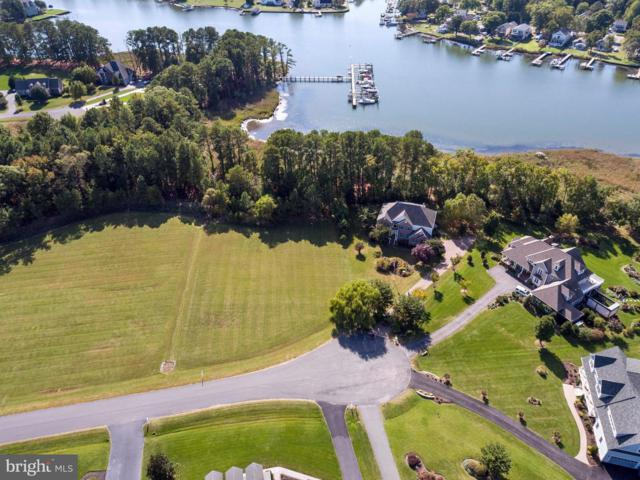 215 Homeport Drive, GRASONVILLE, MD 21638 (#1001667759) :: ExecuHome Realty
