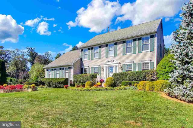 3 Griffin Court, NEW FREEDOM, PA 17349 (MLS #1001687831) :: The Craig Hartranft Team, Berkshire Hathaway Homesale Realty