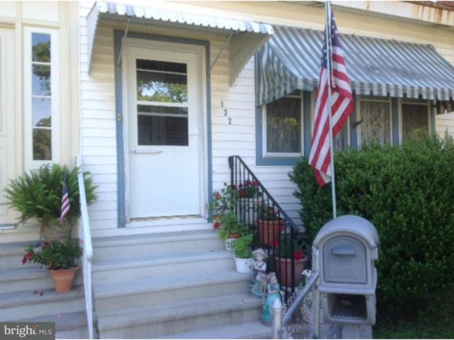 132 4TH Avenue, ROEBLING, NJ 08554 (MLS #1001752053) :: The Dekanski Home Selling Team