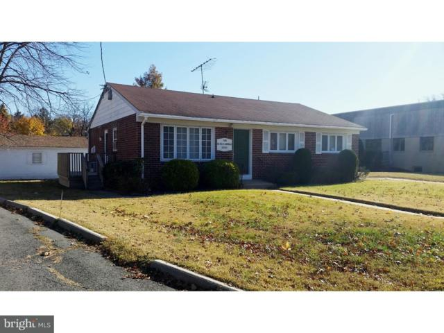 125 Madison Avenue, MOUNT HOLLY, NJ 08060 (MLS #1001752183) :: The Dekanski Home Selling Team