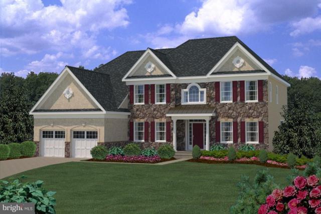 23 Winslow Homer Way, MARLTON, NJ 08053 (#1001752639) :: Colgan Real Estate