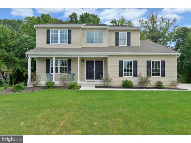 645 Morris Avenue, FRANKLIN TWP, NJ 08344 (MLS #1001757223) :: The Dekanski Home Selling Team
