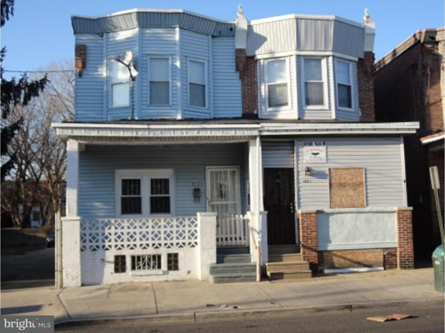 1227 Sheridan Street, CAMDEN, NJ 08104 (#1001758559) :: The John Collins Team
