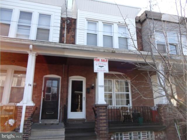 1252 Sheridan Street, CAMDEN, NJ 08104 (#1001758561) :: The John Collins Team