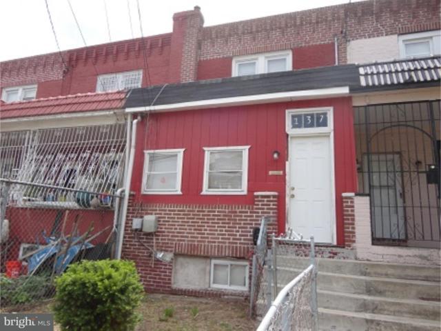 137 N 25TH Street, CAMDEN, NJ 08105 (#1001758683) :: Remax Preferred | Scott Kompa Group