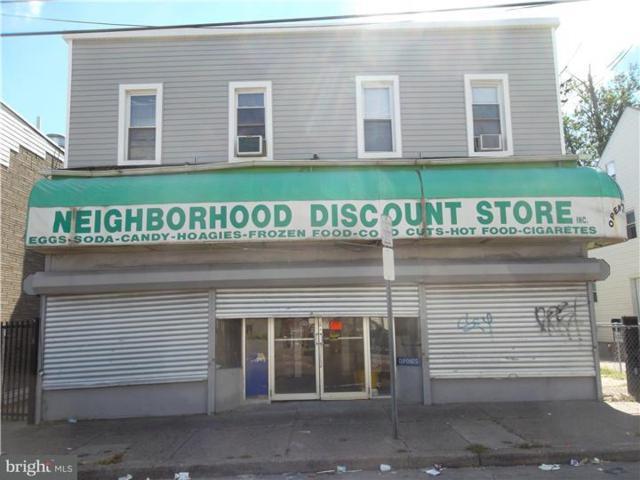 3404 Federal Street, CAMDEN, NJ 08105 (#1001758775) :: Remax Preferred | Scott Kompa Group