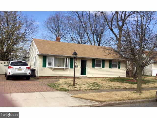11 Trinity Place, BELLMAWR, NJ 08031 (MLS #1001759517) :: The Dekanski Home Selling Team
