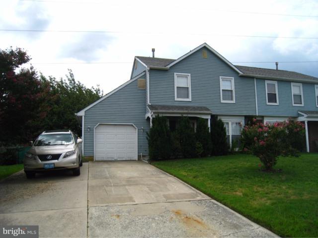 10 Buttonwood Lane, BLACKWOOD, NJ 08012 (#1001760375) :: Colgan Real Estate