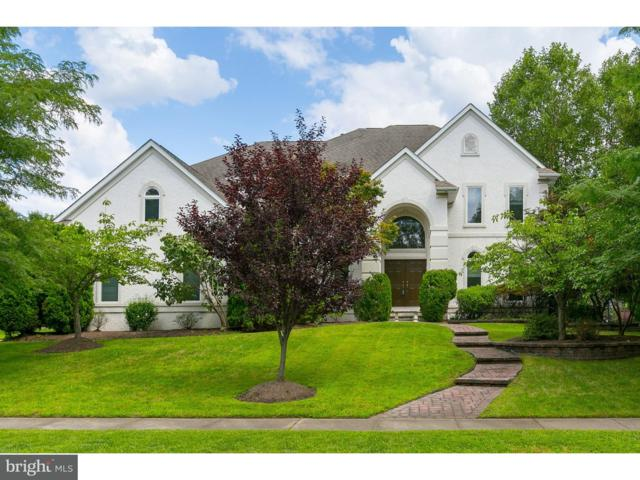 18 Dressage Court, CHERRY HILL, NJ 08003 (#1001760667) :: Colgan Real Estate
