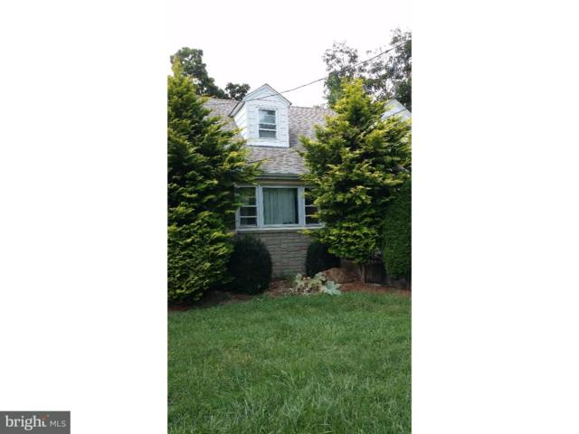 366 Monroe Avenue, CHERRY HILL, NJ 08002 (#1001761555) :: Remax Preferred | Scott Kompa Group