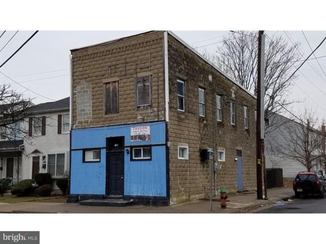 198 Liberty Street, TRENTON, NJ 08611 (#1001762751) :: Erik Hoferer & Associates