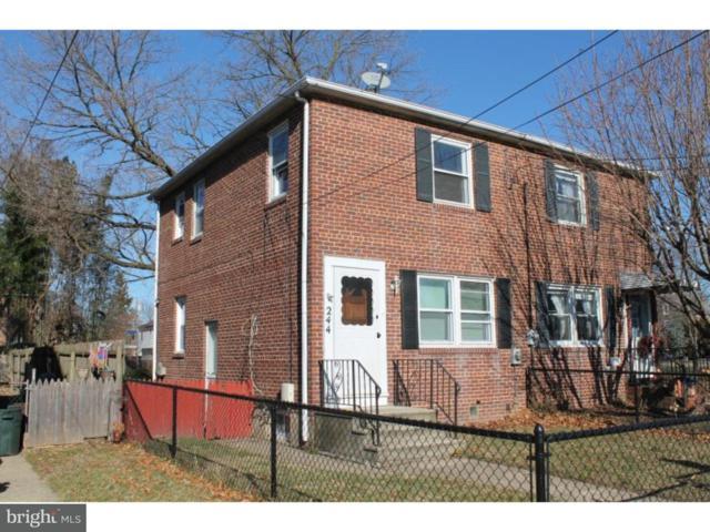 244 Hobart Avenue, HAMILTON, NJ 08629 (#1001763479) :: Remax Preferred | Scott Kompa Group