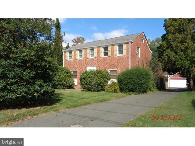 422 Sanhican Drive, TRENTON, NJ 08618 (#1001763967) :: Colgan Real Estate