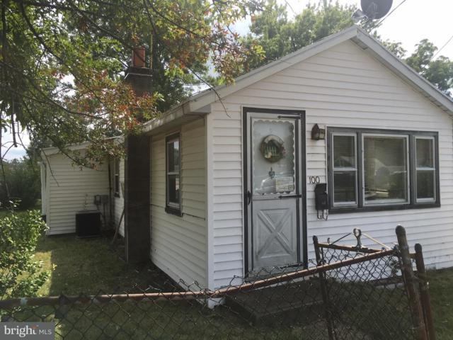 100 Willis Street, PENNS GROVE, NJ 08069 (#1001764811) :: Remax Preferred | Scott Kompa Group