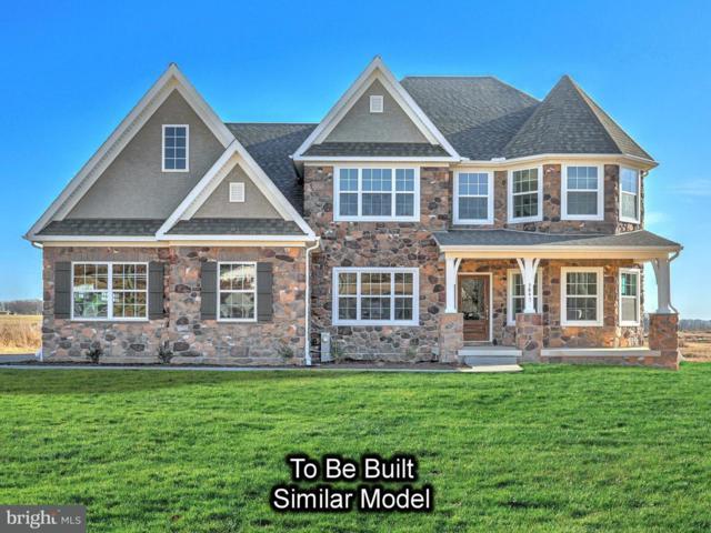 0 Kemp Lane, FREDERICK, MD 21702 (#1001769545) :: Colgan Real Estate