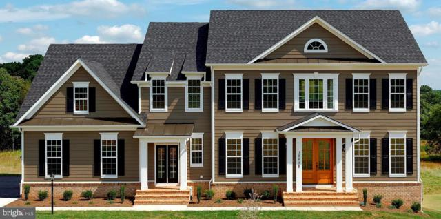 Sunny Ridge, ROUND HILL, VA 20141 (#1001773143) :: LoCoMusings