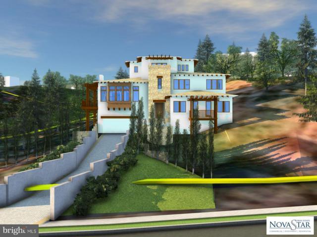 7522 Bay View Drive, LORTON, VA 22079 (#1001774319) :: Blue Key Real Estate Sales Team