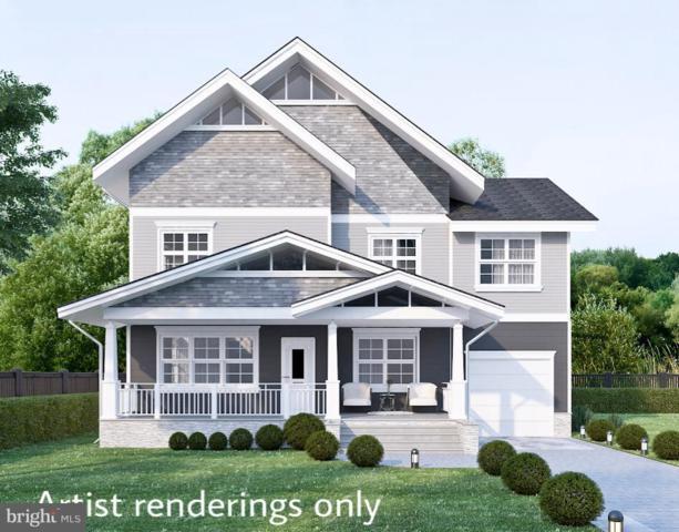 813 Quincy Street S, ARLINGTON, VA 22204 (#1001800001) :: Blue Key Real Estate Sales Team