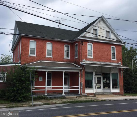 6 Main Street S, MONT ALTO, PA 17237 (#1001820845) :: Benchmark Real Estate Team of KW Keystone Realty