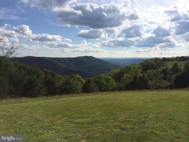 95 Grace Mountain Lane, MILAM, WV 26838 (#1002659103) :: Eng Garcia Grant & Co.