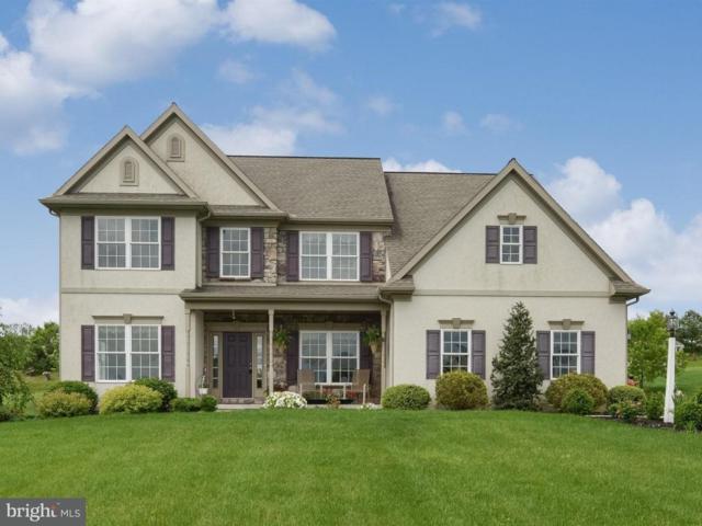 6 Brendan Drive, QUARRYVILLE, PA 17566 (MLS #1002659435) :: The Craig Hartranft Team, Berkshire Hathaway Homesale Realty