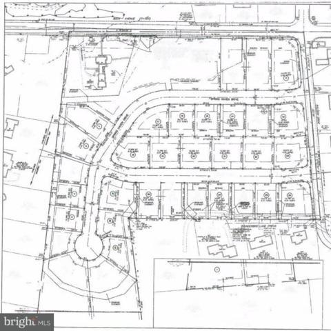 0 Spring Haven #2, LANCASTER, PA 17601 (#1002663445) :: The Joy Daniels Real Estate Group