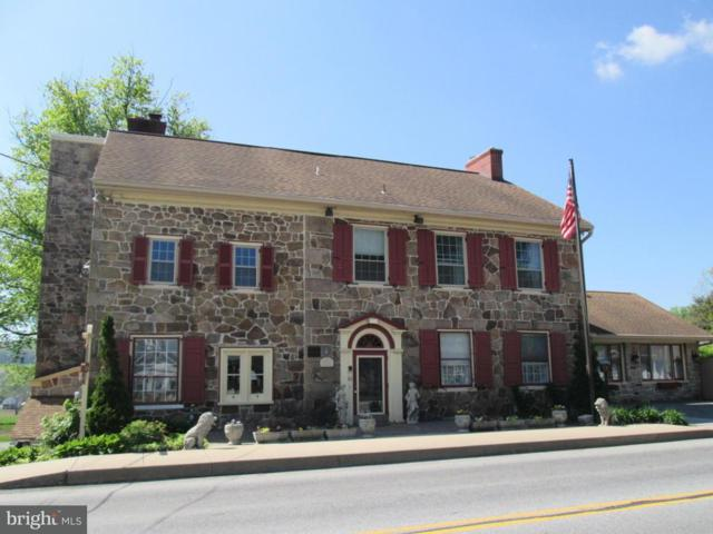 2100 Main Street, NARVON, PA 17555 (#1002664435) :: The Craig Hartranft Team, Berkshire Hathaway Homesale Realty