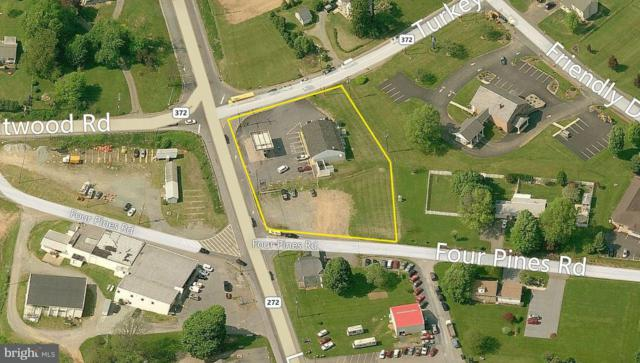 1001 Lancaster Pike, QUARRYVILLE, PA 17566 (#1002664485) :: The Craig Hartranft Team, Berkshire Hathaway Homesale Realty