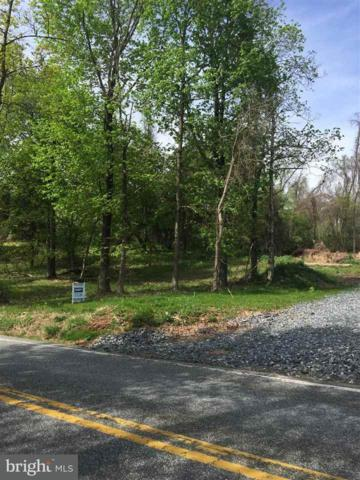Lot 1 Nauvoo Road, LEWISBERRY, PA 17339 (#1002664601) :: The Joy Daniels Real Estate Group