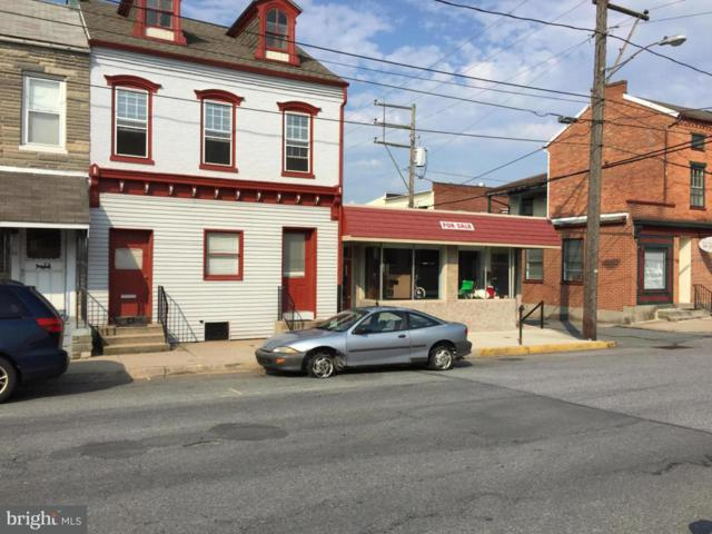 20 S 3RD Street, COLUMBIA, PA 17512 (#1002664951) :: The Joy Daniels Real Estate Group