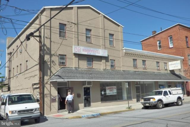 40 N 4TH Street, COLUMBIA, PA 17512 (#1002665003) :: The Joy Daniels Real Estate Group